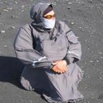 Prepared for a sandstorm…