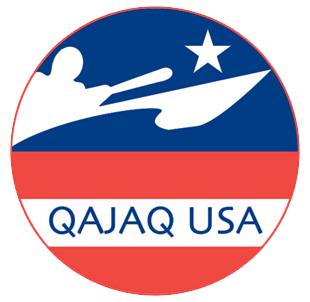 Qajaq USA Logo